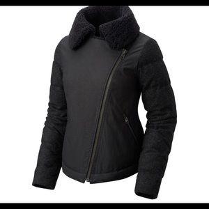 4277090cc Sorel Tivoli Moto Down Jacket - Women's-Never Worn NWT